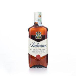 Ballantine's Finest Whiskey