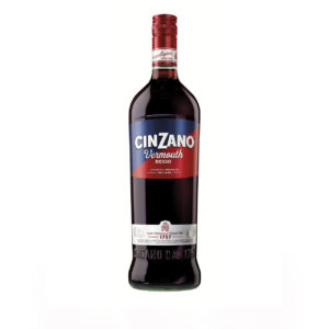 Cinzano Rosso Sweet Vermouth - 1000ml