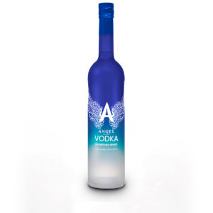Angel Beach Vodka